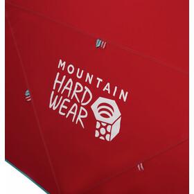Mountain Hardwear AC 2 Tienda de Campaña, alpine red